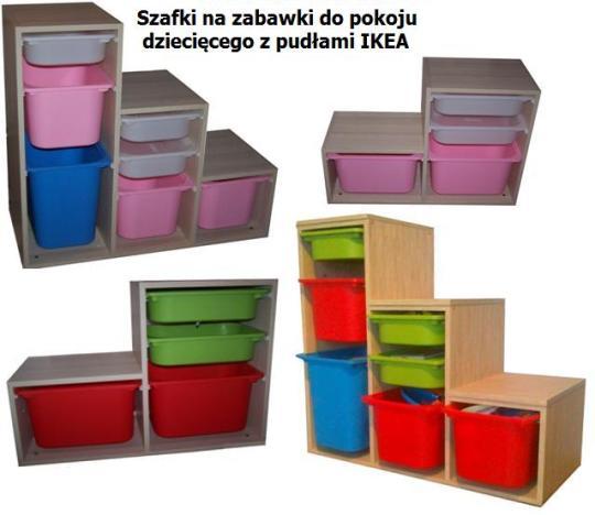 Ogłoszenia Białystok Online Szafki Do Pokoju Dziecięcego Na