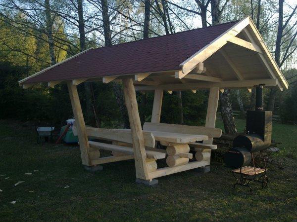 Sprzedam Meble Ogrodowe Białystok : sprzedam meble ogrodowe altany stoły domki wiaty meble pod wymiar kom