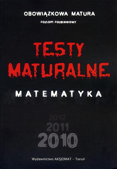 Testy maturalne z matematyki online dating