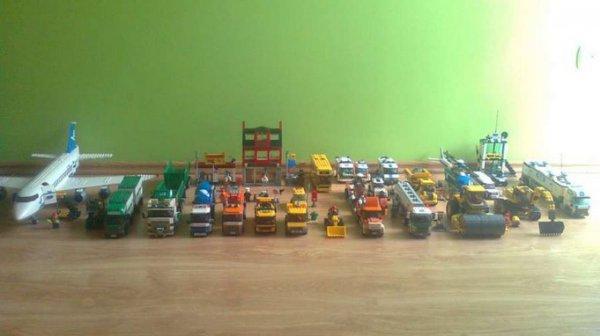 Ogłoszenia Białystok Online Wyprzedaż Kolekcji Lego Zabawki Gry