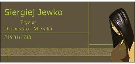 Ogłoszenia Białystok Online Studio Fryzjerstwa Profesjonalnego