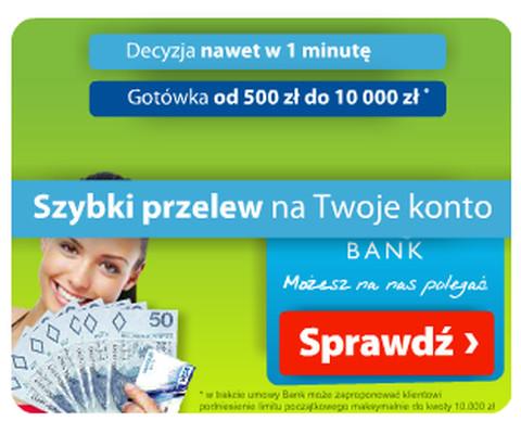 pożyczka online chwilówka