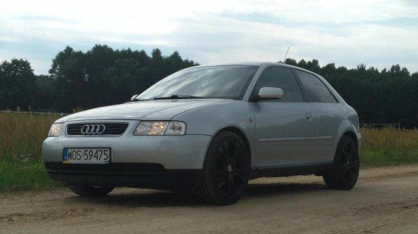 Ogłoszenia Białystok Online Audi A3 18t 150km Audi Białystok