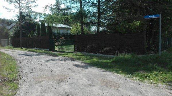 Ogłoszenia Białystok Online Działka Budowlana Z Domkiem